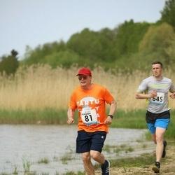 48. jooks ümber Harku järve - Aleksandr Hlebnikov (81)