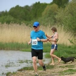 48. jooks ümber Harku järve - Rivo Kaldvee (102)