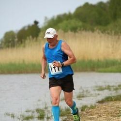 48. jooks ümber Harku järve - Uno Markson (111)