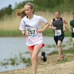 48. jooks ümber Harku järve - Harriet Habicht (257)