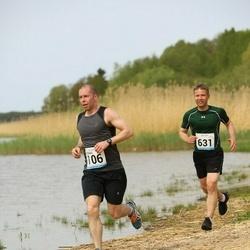 48. jooks ümber Harku järve - Toomas Orasmaa (106)