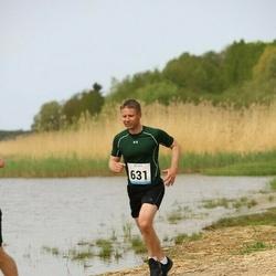48. jooks ümber Harku järve - Jalmar Jõgi (631)