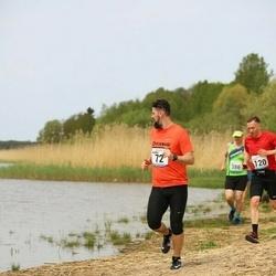 48. jooks ümber Harku järve - Aleksei Ronkel (72)