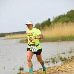 48. jooks ümber Harku järve - Mihkel Mäemat (399)