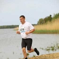 48. jooks ümber Harku järve - Jürgo Nooni (419)