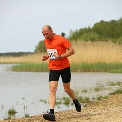 48. jooks ümber Harku järve - Tanel Veeleid (596)
