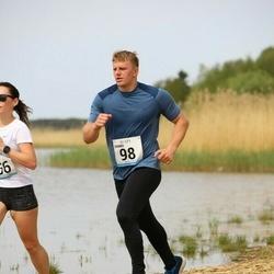 48. jooks ümber Harku järve - Ranno Laane (98)