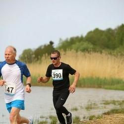 48. jooks ümber Harku järve - Tauri Mikaadu (390)