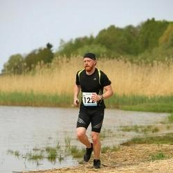 48. jooks ümber Harku järve - Ivo Hindreus (122)