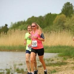 48. jooks ümber Harku järve - Jaanika Parts (437)