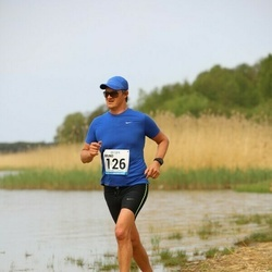 48. jooks ümber Harku järve - Bruno Tammaru (126)
