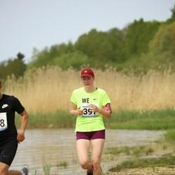 48. jooks ümber Harku järve - Karmel Kai Murumaa (397)