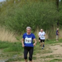 48. jooks ümber Harku järve - Aimi Pihel (151)