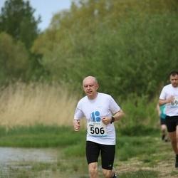 48. jooks ümber Harku järve - Tõnu Roosve (506)