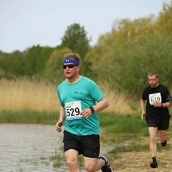 48. jooks ümber Harku järve - Jarkko Salmela (529)