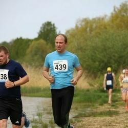 48. jooks ümber Harku järve - Rando Paurson (439)