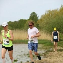 48. jooks ümber Harku järve - Meelis Kitsing (670)