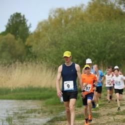 48. jooks ümber Harku järve - Timmo Kõrran (9)