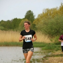 48. jooks ümber Harku järve - Helen Stimmer (548)
