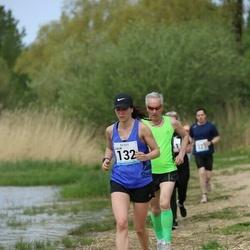 48. jooks ümber Harku järve - Julia Grigorieva (132)