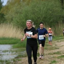 48. jooks ümber Harku järve - Katre Pesti (441)