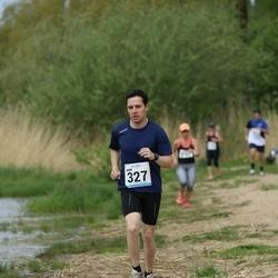 48. jooks ümber Harku järve - Jaan Kostjukov (327)