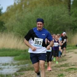 48. jooks ümber Harku järve - Andrei Maksimov (382)
