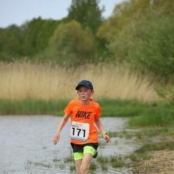 48. jooks ümber Harku järve - Marcos Enok (171)