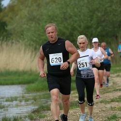 48. jooks ümber Harku järve - Silver Parrol (620)