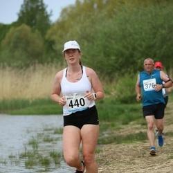 48. jooks ümber Harku järve - Maria Pernits (440)