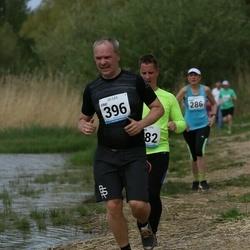 48. jooks ümber Harku järve - Erki Murel (396)