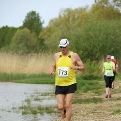 48. jooks ümber Harku järve - Heini Viilup (173)