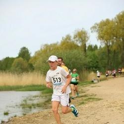 48. jooks ümber Harku järve - Ralf Rändla (513)