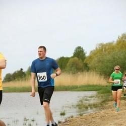 48. jooks ümber Harku järve - Tanel Liigmann (360)