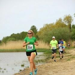 48. jooks ümber Harku järve - Julia Loginova (356)