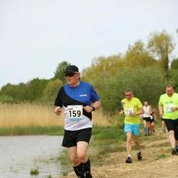 48. jooks ümber Harku järve - Mihkel Anni (159)