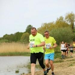 48. jooks ümber Harku järve - Margus Trees (210)