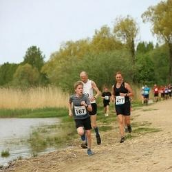 48. jooks ümber Harku järve - Mihkel Malv (167)