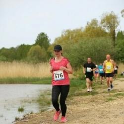 48. jooks ümber Harku järve - Ketlyn Toomsalu (576)
