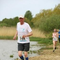 48. jooks ümber Harku järve - Hans Vallner (194)