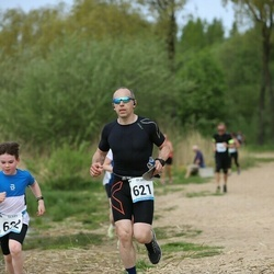 48. jooks ümber Harku järve - Oleksandr Skolozhabskyy (621)