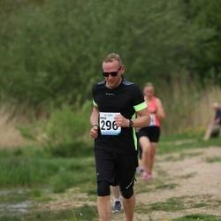 48. jooks ümber Harku järve - Marek Kala (296)