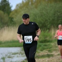 48. jooks ümber Harku järve - Marko Mõttus (195)