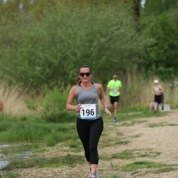 48. jooks ümber Harku järve - Ele Ots (196)