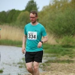 48. jooks ümber Harku järve - Kristjan Kuresson (334)