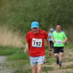 48. jooks ümber Harku järve - Arvo Luus (192)