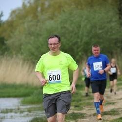 48. jooks ümber Harku järve - Taavi Velbri (600)
