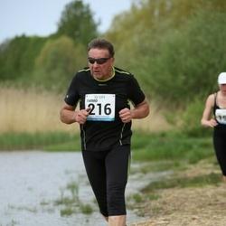 48. jooks ümber Harku järve - Tarmo Leek (216)
