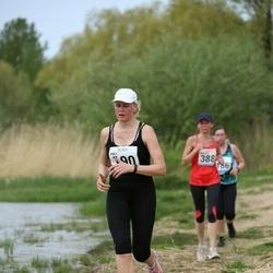 48. jooks ümber Harku järve - Aali Lilleorg (190)
