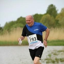 48. jooks ümber Harku järve - Aavo Halling (193)